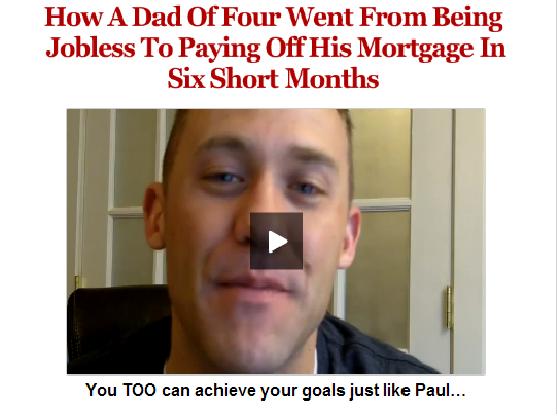 Paul's testimonial 2